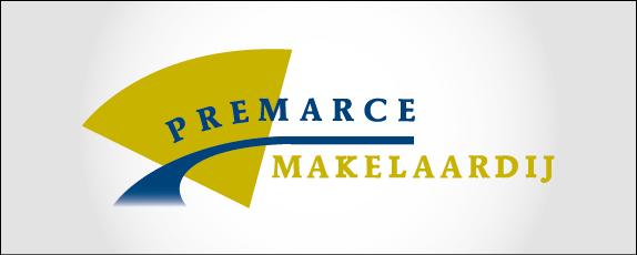 logo premarce makelaardij