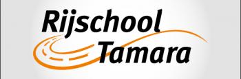 logo rijschool tamara