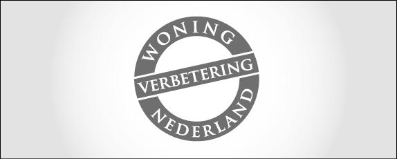 logo woning verbetering nederland
