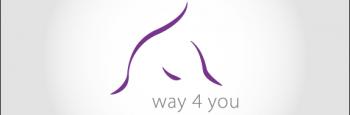 logo way 4 you
