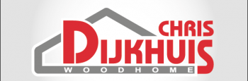 logo dijkhuis woodhome