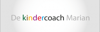 logo de kindercoach marian