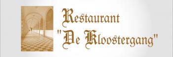 logo restaurant de kloostergang
