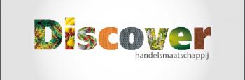 logo discover handelsmaatschappij