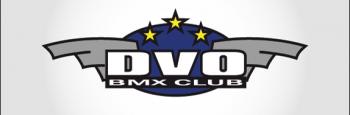 logo dvo bmx vereniging