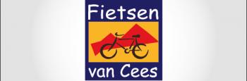 logo fietsen van cees