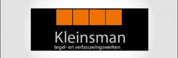 logo kleinsman tegel- en verbouwingswerken