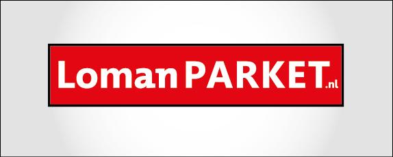 logo loman parket