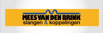 logo mees van den brink