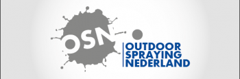 logo outdoor spraying nederland