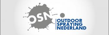 logo outdoor spraying nederland