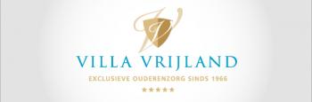 logo villa vrijland