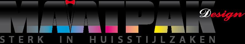 logo maatpakdesign