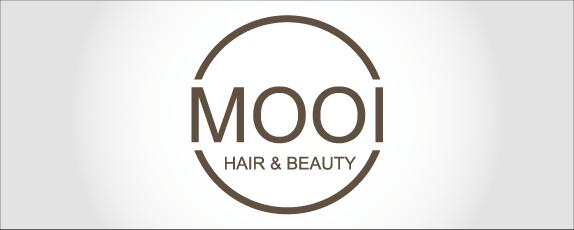 logo mooi hair&beauty
