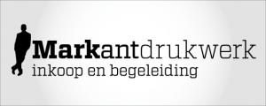 logo markant drukwerk